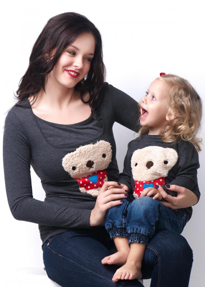 Одежда Для Мам И Малышей