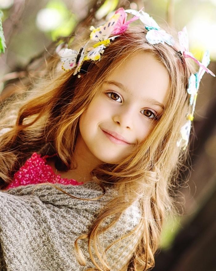 Фото юных красавиц